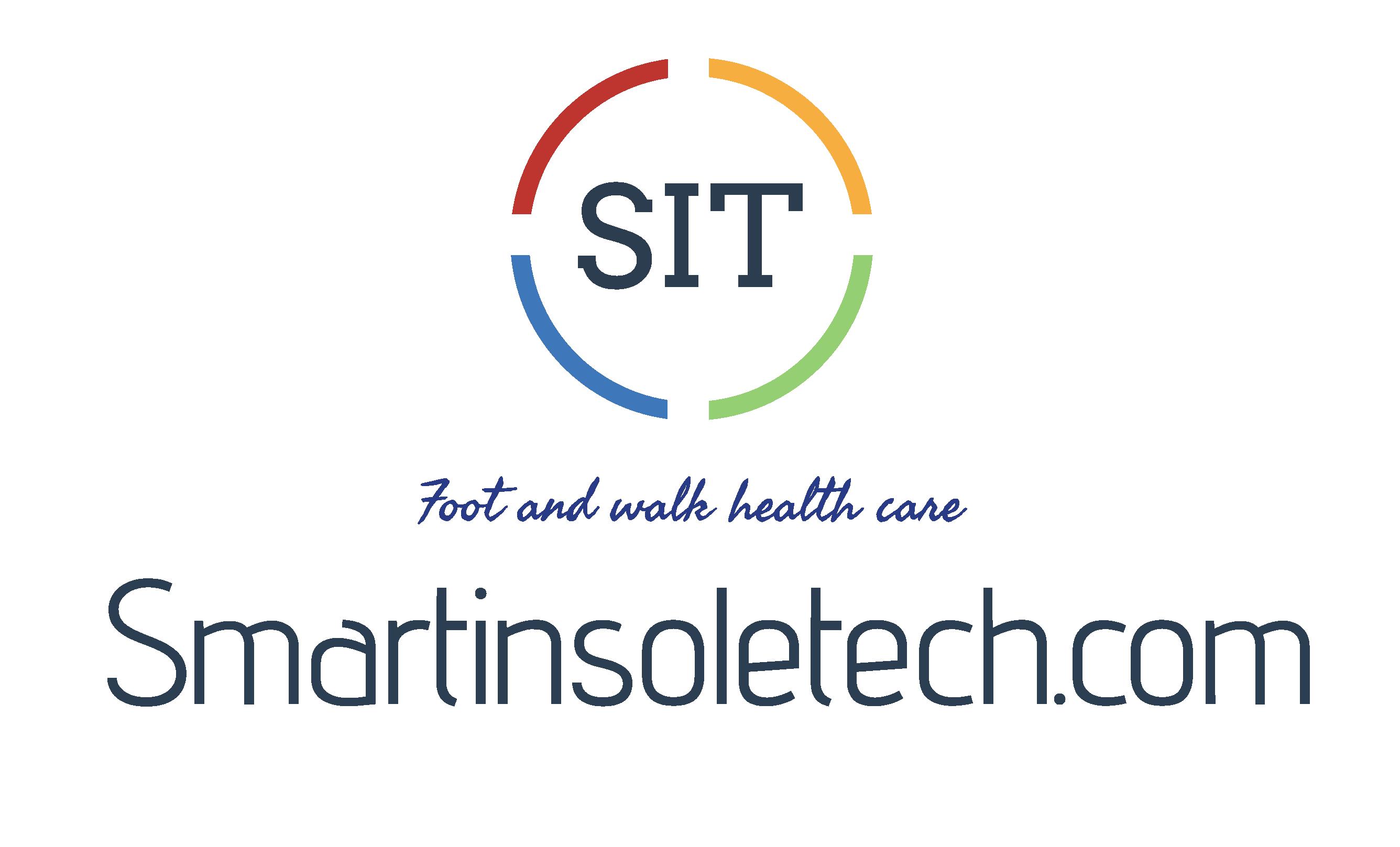 Smartinsoletech.com Logo